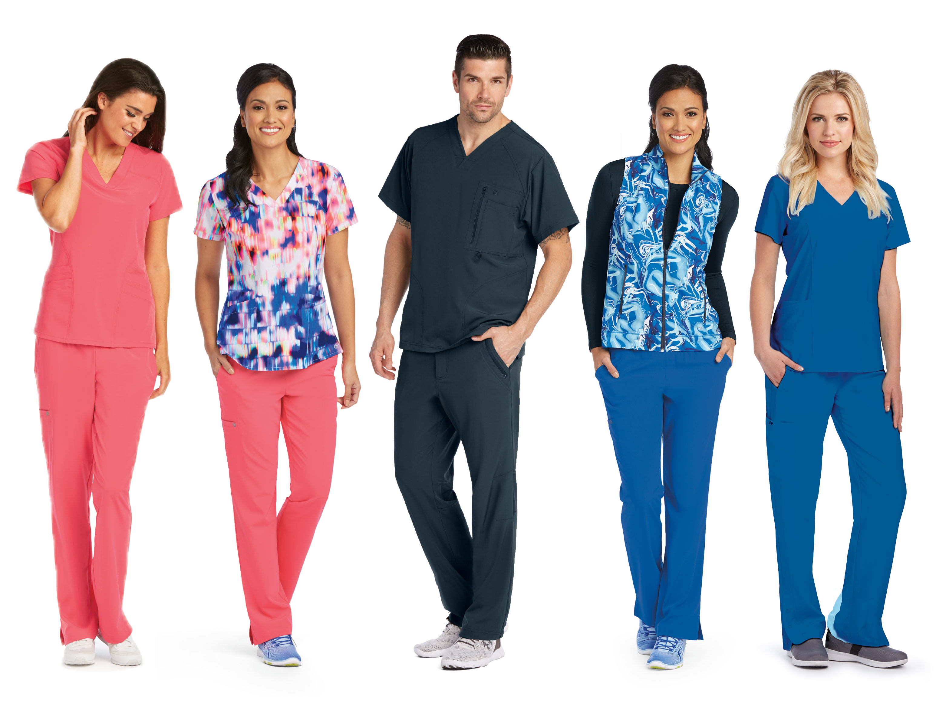 Group Sale | Scrubs World